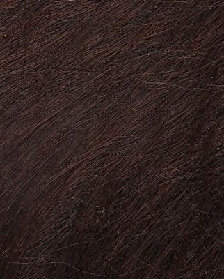 Reddish brown color swatch