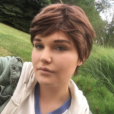 Lance cosplay by CosplayOnWords