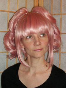 Loli Pink Amnesiac Six