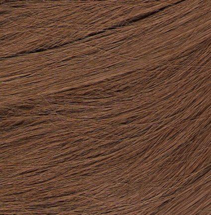 Golden brown color swatch