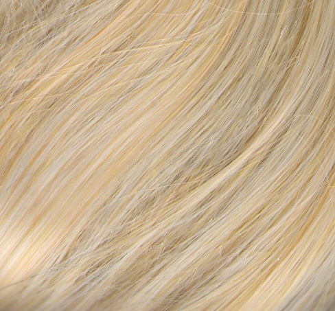 Light blonde color swatch