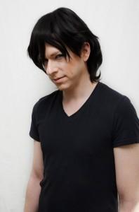 Tyki Mikk cosplay wig