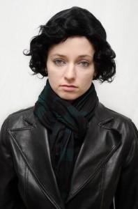 Sherlock cosplay wig