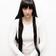 Satsuki cosplay wig