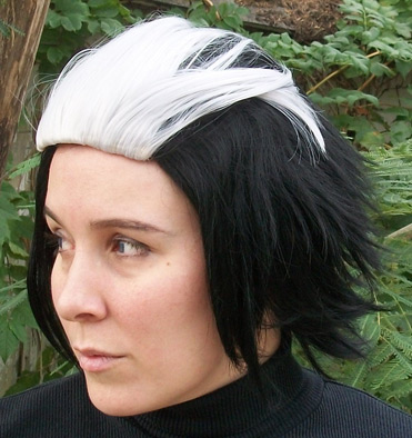 Wig clips - Krory