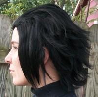 Zack Fair cosplay wig