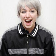 Gray (Silver) Wigs