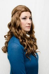 Medium Wigs