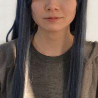 Sayaka Maizono cosplay wig