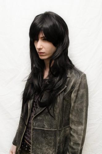 Jade Harley cosplay wig