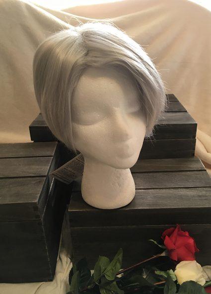 Victor cosplay wig 1