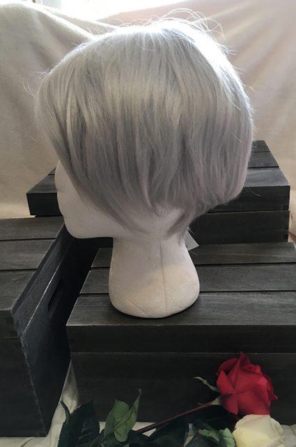 Victor cosplay wig 2