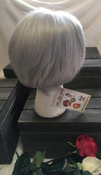 Victor cosplay wig 3