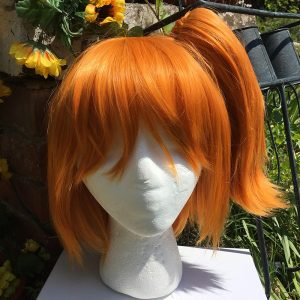 Rin cosplay wig
