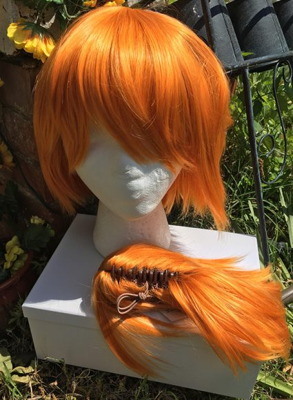 Rin wig clip view