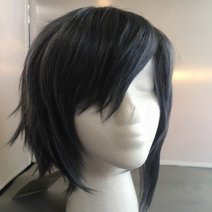 Noctis Cosplay Wig
