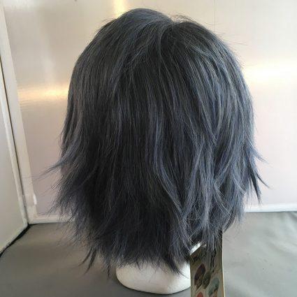 Noctis Wig Back