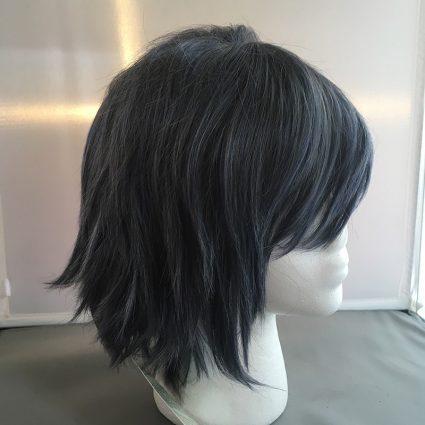 Noctis Wig Side