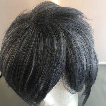 Noctis Wig Top