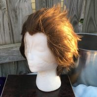 Ignis cosplay wig