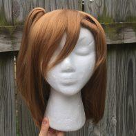 Kousaka Honoka Cosplay Wig