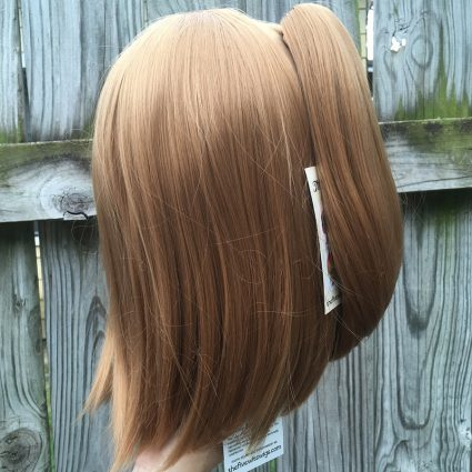 Kousaka Wig Back View