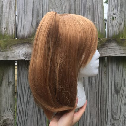 Kousaka Wig Right Side View