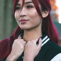 Riko cosplay by @lonelyspaceprince
