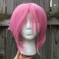 Sakura cosplay wig