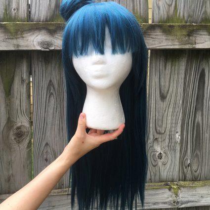 Yoshiko Cosplay Wig