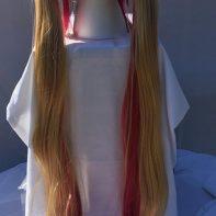 Tohru cosplay wig