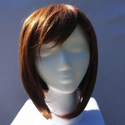 Uraraka wig front view