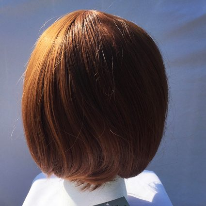 Uraraka wig back view