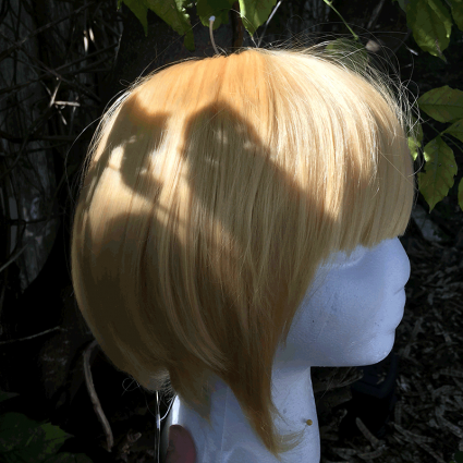 Himiko wig base side view