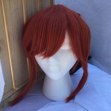 Kobayashi cosplay wig 2