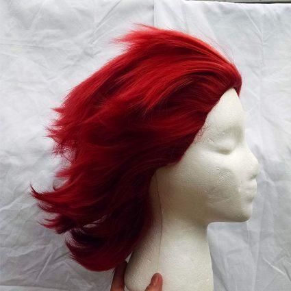 Eijirou Wig Side View