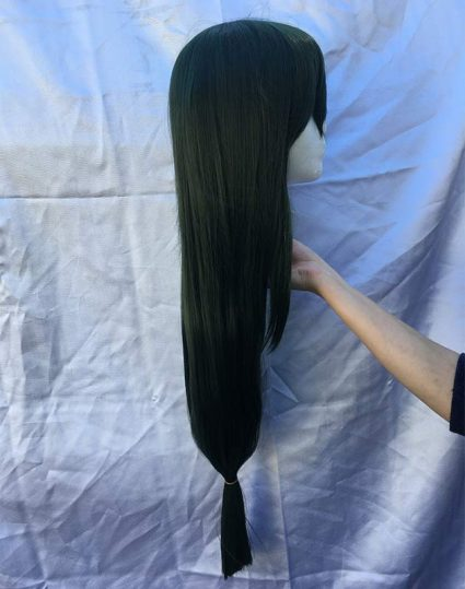 Froppy Wig Side View