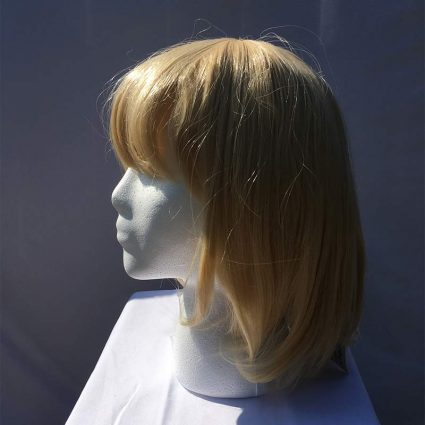 Howl Wig Side View