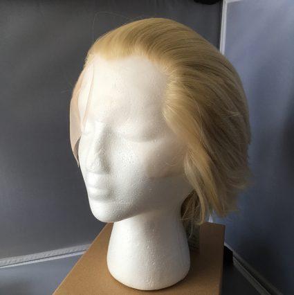 platinum pure lacefront wig