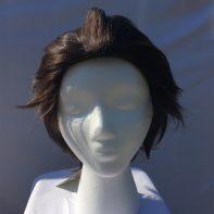 Terra cosplay wig