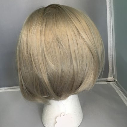 Ann base wig back