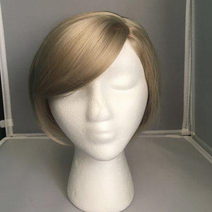 Ann base wig front