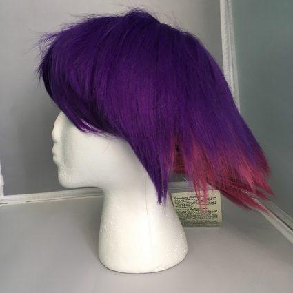 Krolia wig side