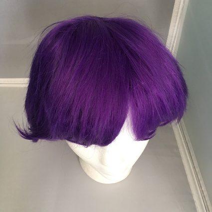 Krolia wig-top