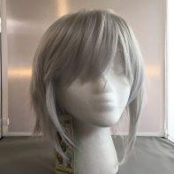 Riku Cosplay Wig