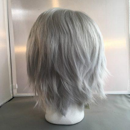 Riku Wig Back