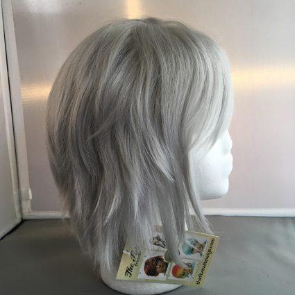 Riku Wig Side
