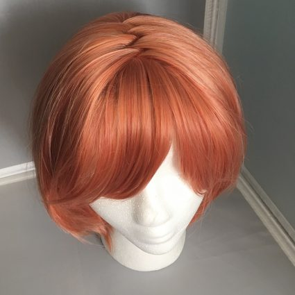 Sayori wig top