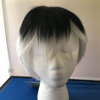 Haise cosplay wig