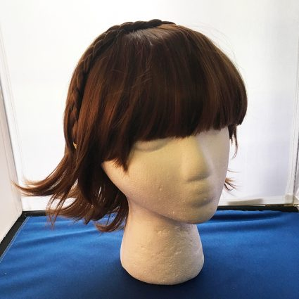 Makoto Niijima cosplay wig